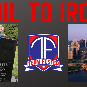 Oil to Iron Honors the Legacy of Erick Foster